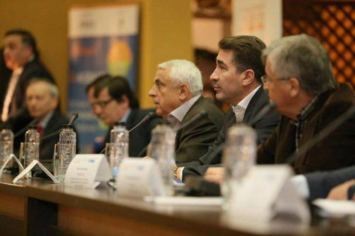 Anunțul capital pentru fermieri pe care ministrul Agriculturii l-a făcut la Piatra Neamț!