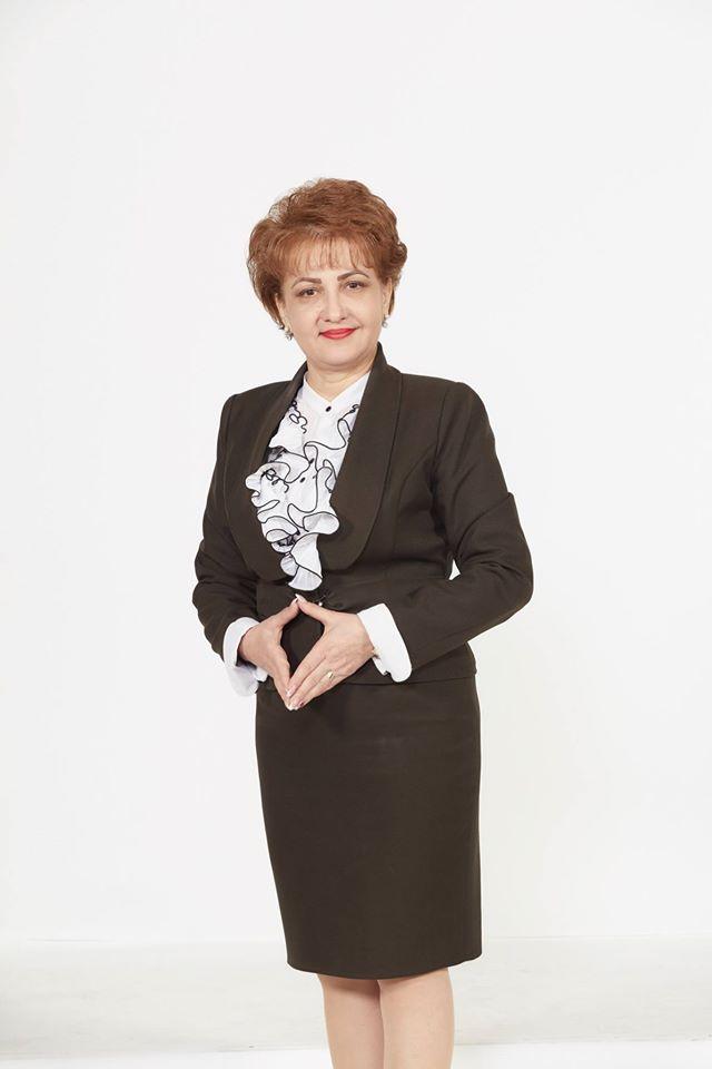 """Senatorul Emilia Arcan: """"Diabetul, boala care nu doare dar face victime!"""" Invitație pentru testare gratuită!"""