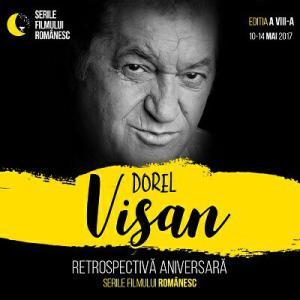 """Ion Creangă – 180 ani de la naştere. Cu Dorel Vişan despre cum e să joci """"un bulgăre de humă""""."""