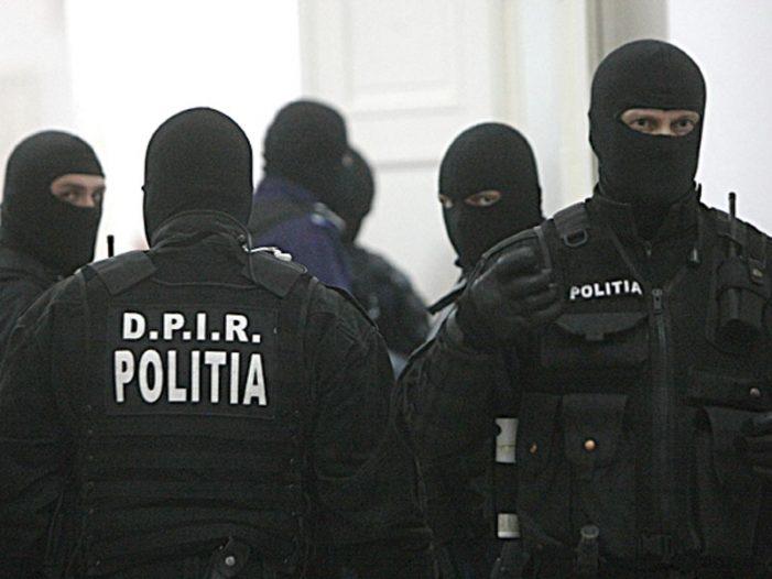 Șase tâlhari din Borlești au fost reținuți de polițiști