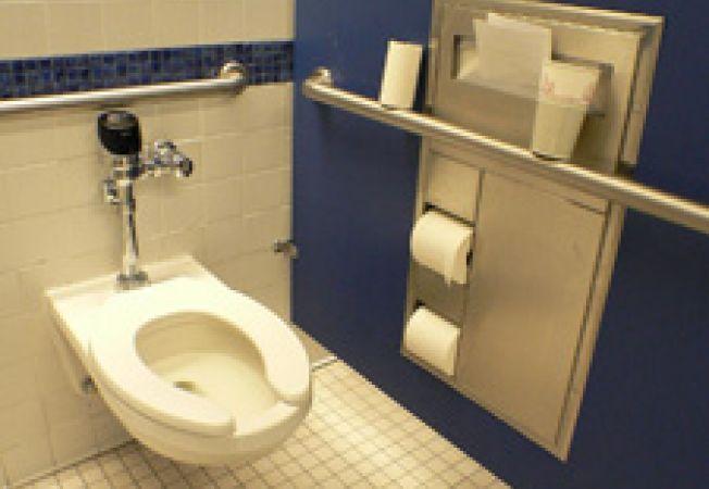 Cum combat chinezii furtul de hârtie igienică din toaletele publice!