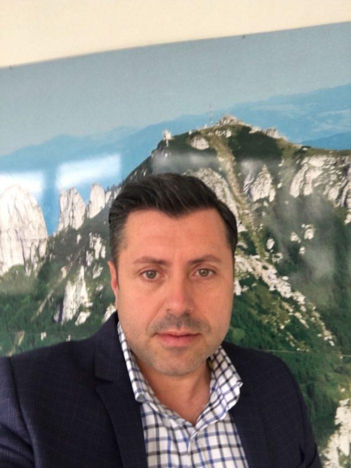 Guvernul a aprobat: Vasile Panaite este OFICIAL NOUL PREFECT DE NEAMȚ!