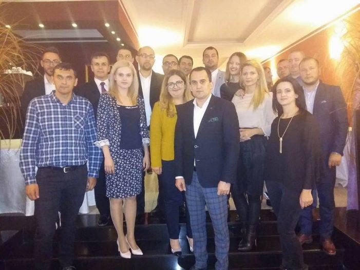 Mobilizare exemplară a deputatului Ciprian Şerban şi a organizaţiei TSD Neamţ pentru salvarea lui Andrei!