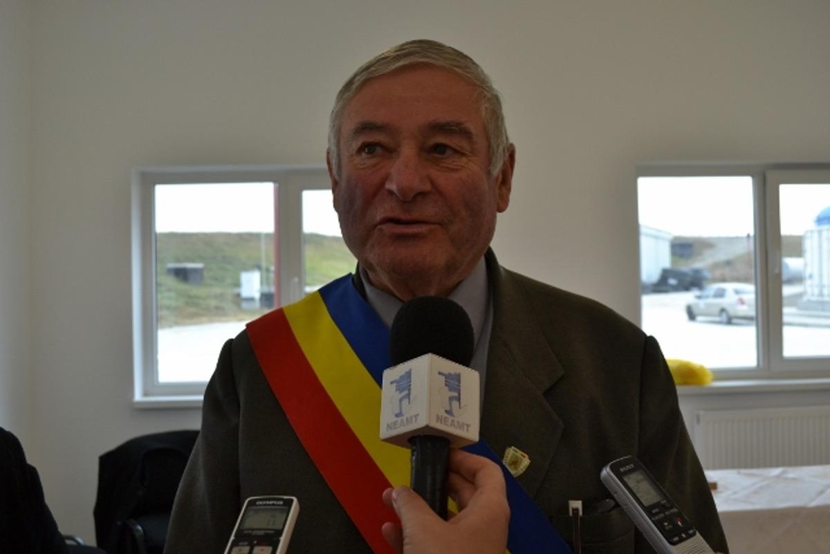 Petru Paleu și fostul primar de Girov, Vasile Olaru, condamnați la 2 ani de închisoare cu EXECUTARE! Decizia este DEFINITIVĂ!