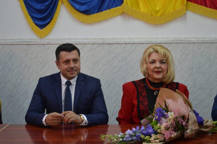 """Prefectul Vasile Panaite, înapoi în băncile liceului! """"Sunt emoționat ca în prima zi de școală…"""""""