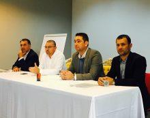 Primari și oameni de afaceri din Republica Moldova, în vizită la GAL-urile din Neamț