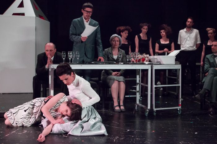 Programul spectacolelor la Teatrul Tineretului (17 – 18 iunie 2017)