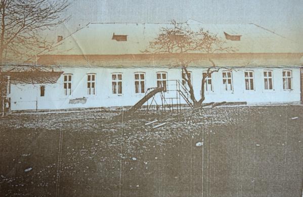Dramele din căminul-spital de la Păstrăveni-Neamț! Aproape 400 de copii au murit aici până în 1990!
