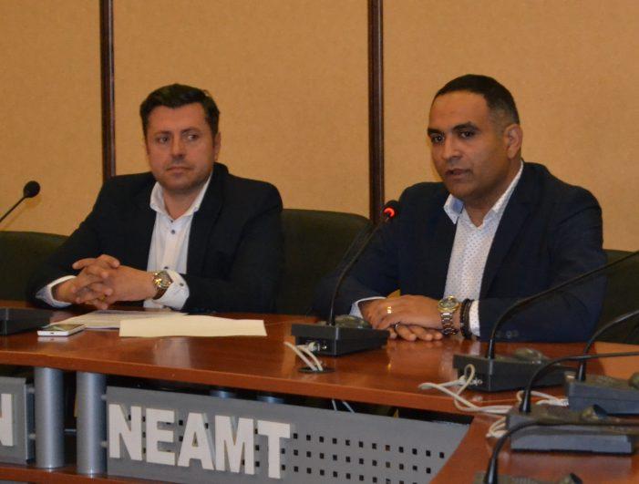 Situația romilor din județul Neamț, în atenția Prefecturii