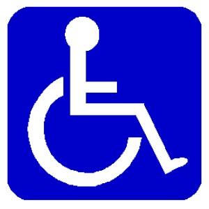 DGASPC Neamț: Mai multe facilități pentru persoanele cu dizabilități
