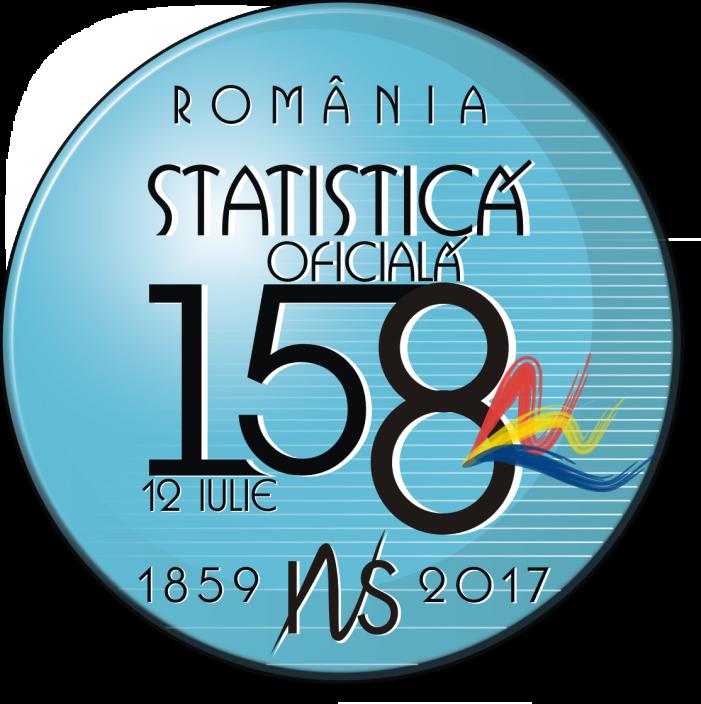 158 ani de statistică oficială în România