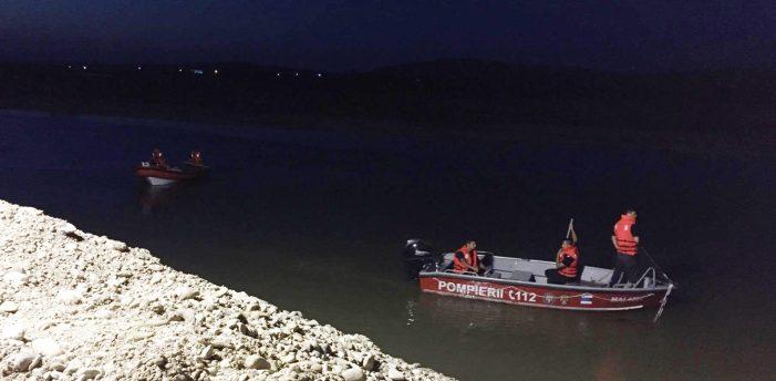 Un tânăr de 20 ani s-a înecat în râul Bistrița, în localitatea Costișa! Trupul va fi căutat cu scafandrii!