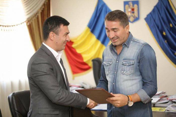 Județul Neamț se va înfrăți cu Raionul Criuleni din Republica Moldova