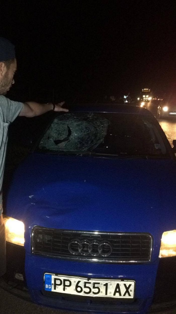 Șofer de 26 ani din Neamț, accident mortal la Vrancea