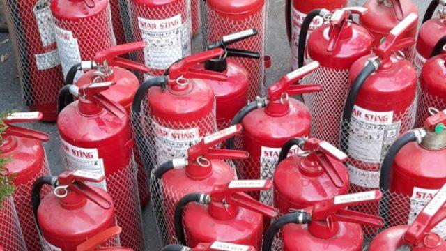ISU Neamț: Pe 30 septembrie a expirat termenul de obținere a autorizației de securitate la incendiu
