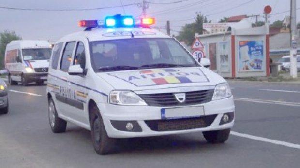 Un tânăr de 16 ani din Neamț a furat 6 mașini noaptea trecută