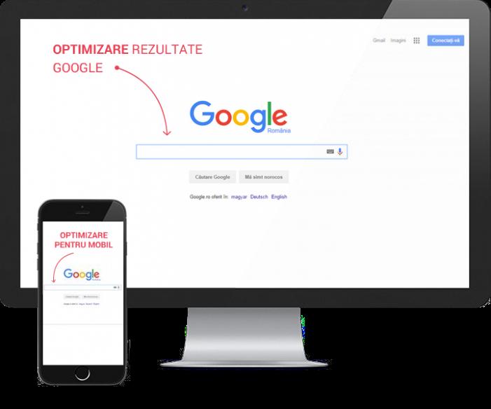Optimizare pentru varianta de mobil a site-ului tau in Google Romania