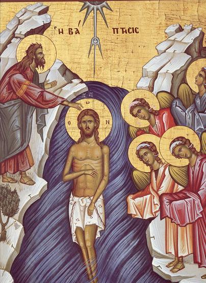Botezul Domnului (Boboteaza) – tradiții și obiceiuri