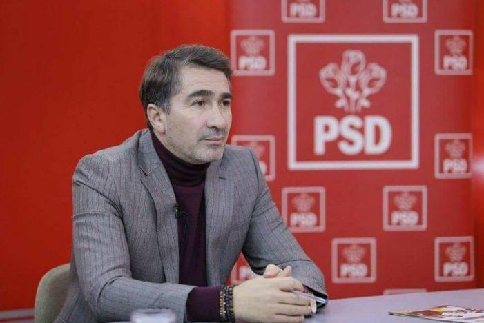 Prima reacție a președintelui PSD Neamț, Ionel Arsene, despre propunerea ca premier să fie Viorica Dăncilă